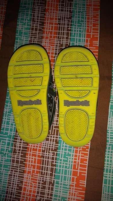 Vendo Zapatillas Reebok Originalesde La