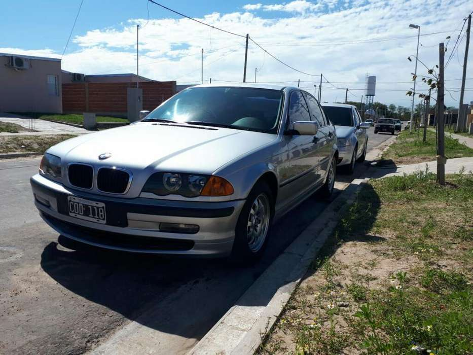 <strong>bmw</strong> Serie 3 1999 - 208000 km