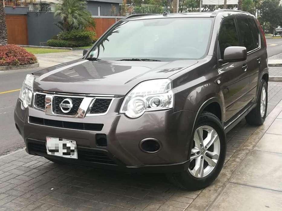 Nissan X-Trail 2012 - 80000 km
