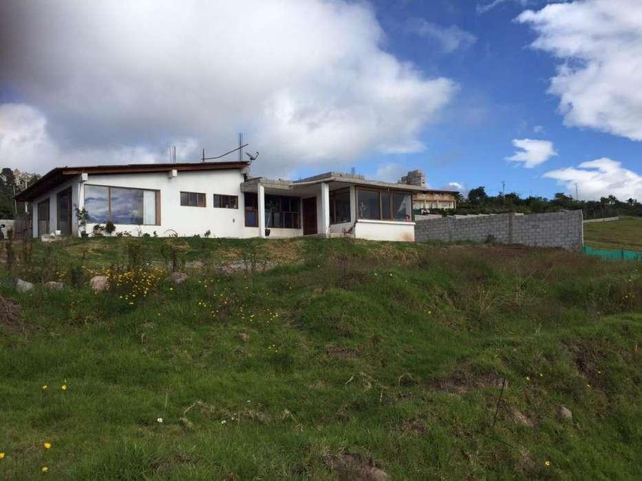 2703mts con casa160mts - Yaruquì