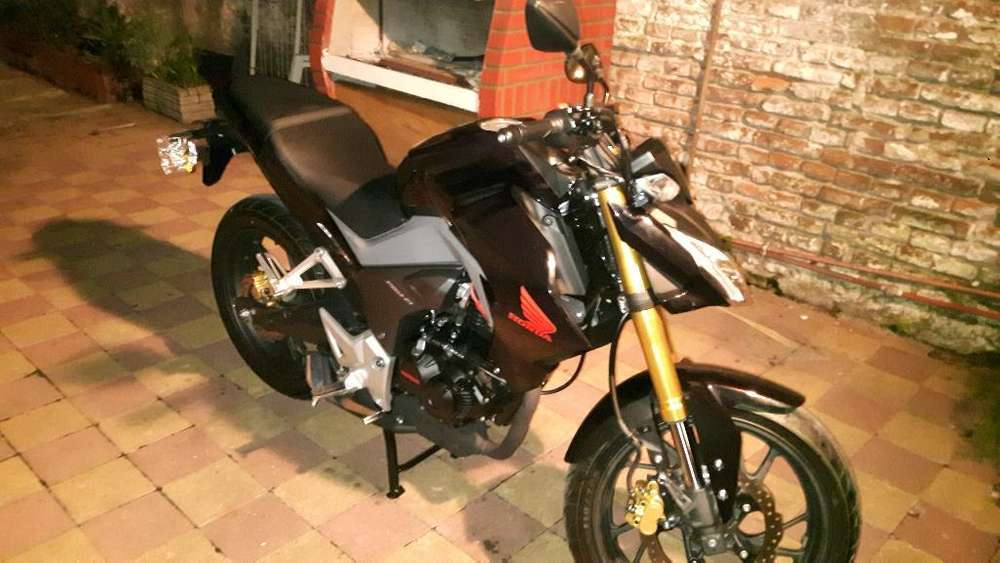Honda 190cc Impecable