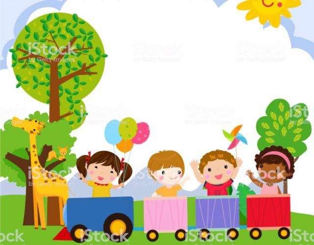 Cuidado de Niños Y Refuerzo Escolar