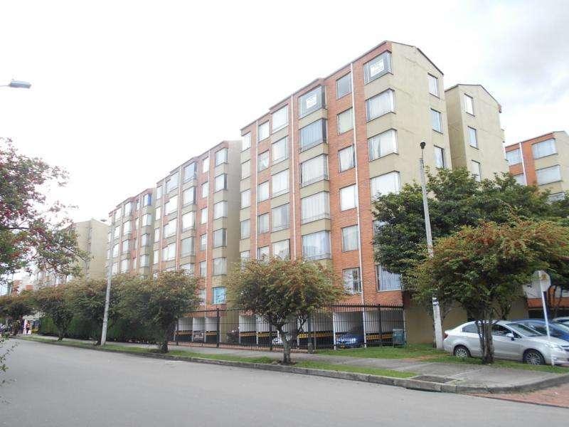 Apartamento En Venta En Bogota Mazuren Cod. VBIRE4929