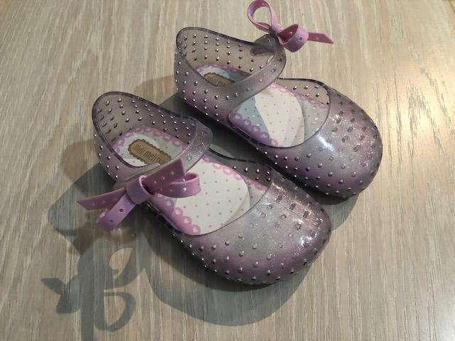 Zapatos Melissa Talla 24