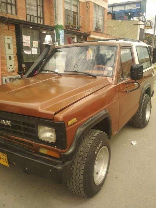 Nissan Patrol  1984 - 200000 km