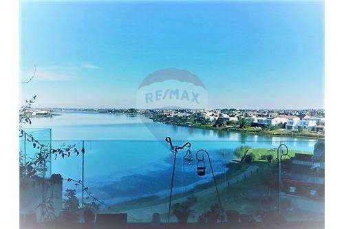 Departamento en alquiler - Praia - Portezuelo.