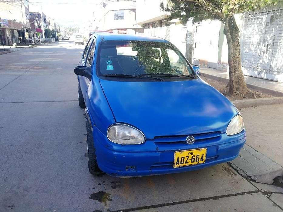 Chevrolet Corsa 1998 - 200 km