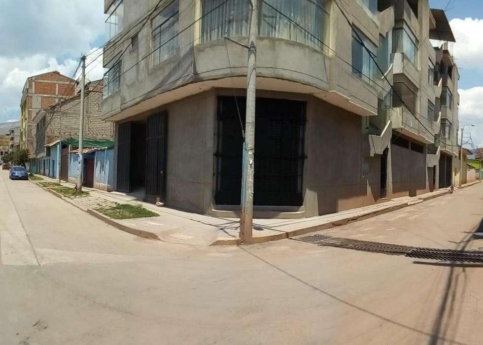 Alquilo almacén en Cusco