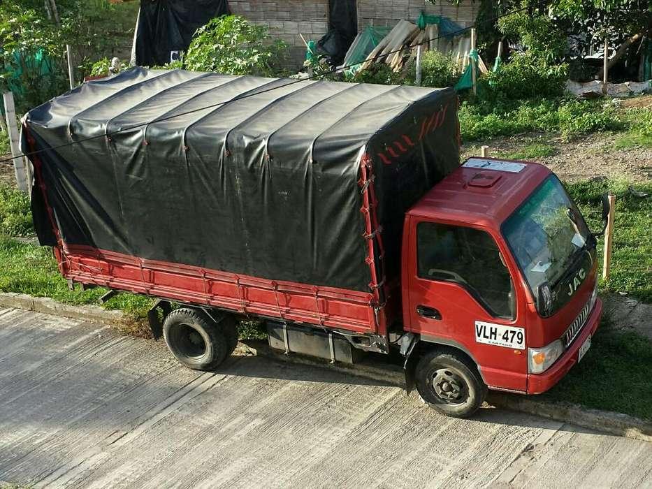 Camion Jac Jkr Medio Ref Hfc1040k2