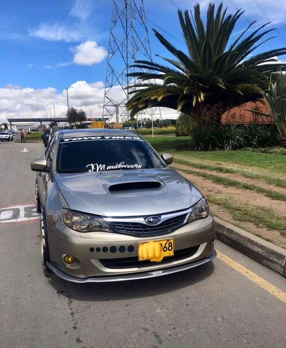 Subaru Impreza 2008 - 88000 km
