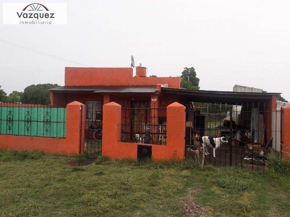 Casa en Venta Parquemar de Miramar. Estado Bueno. 2 Habitaciones. 1 Baño. Apto Crédito