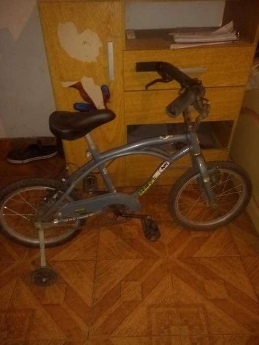 Bicicleta para Chico