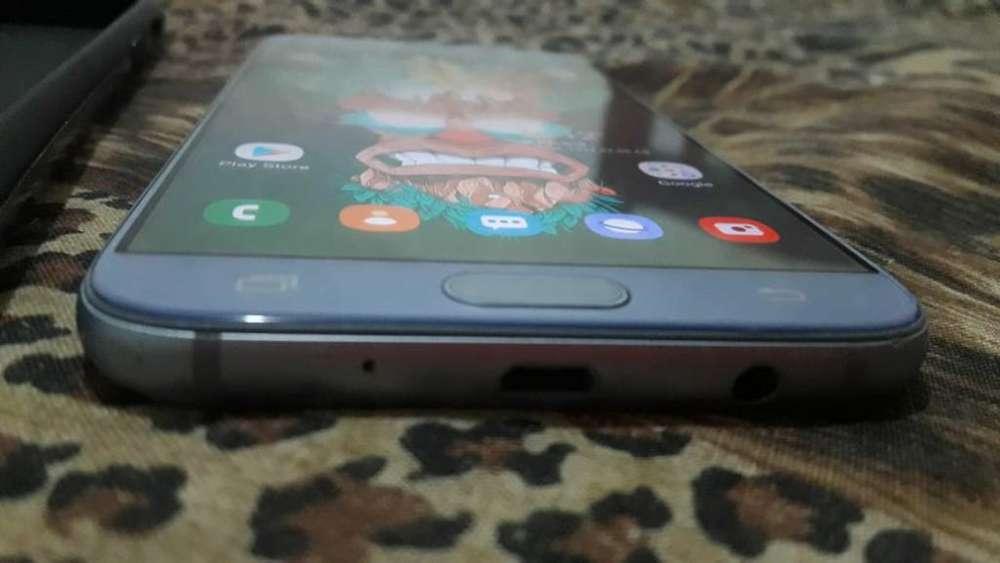 Vendo/permuto Samsung J7 Pro 32gb Libre