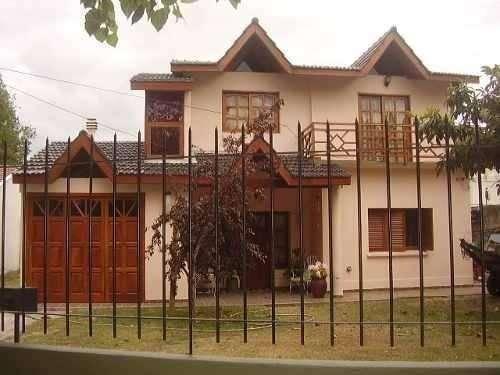 ko92 - Casa para 2 a 5 personas en San Clemente Del Tuyú