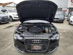 Audi A5 Coupe 2014, TP 1.8