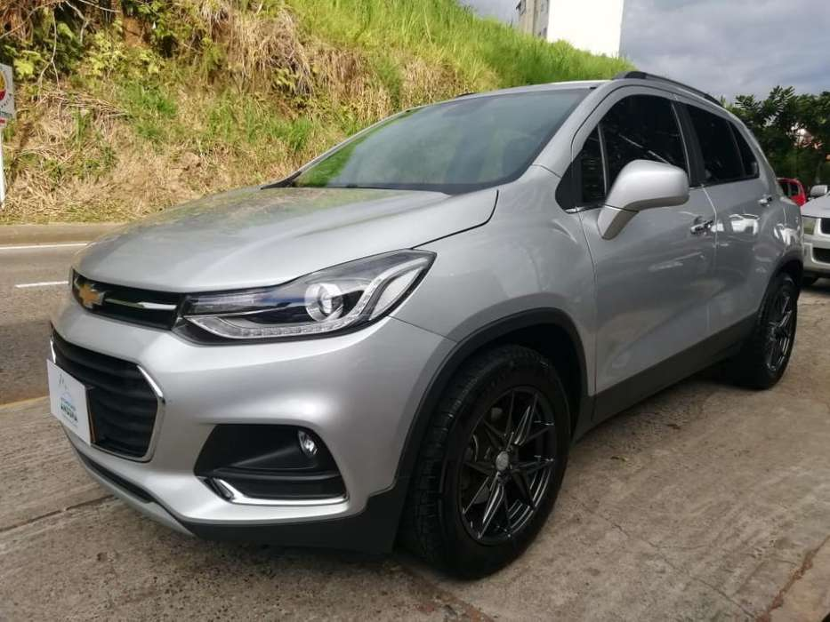 Chevrolet Tracker 2017 - 42000 km