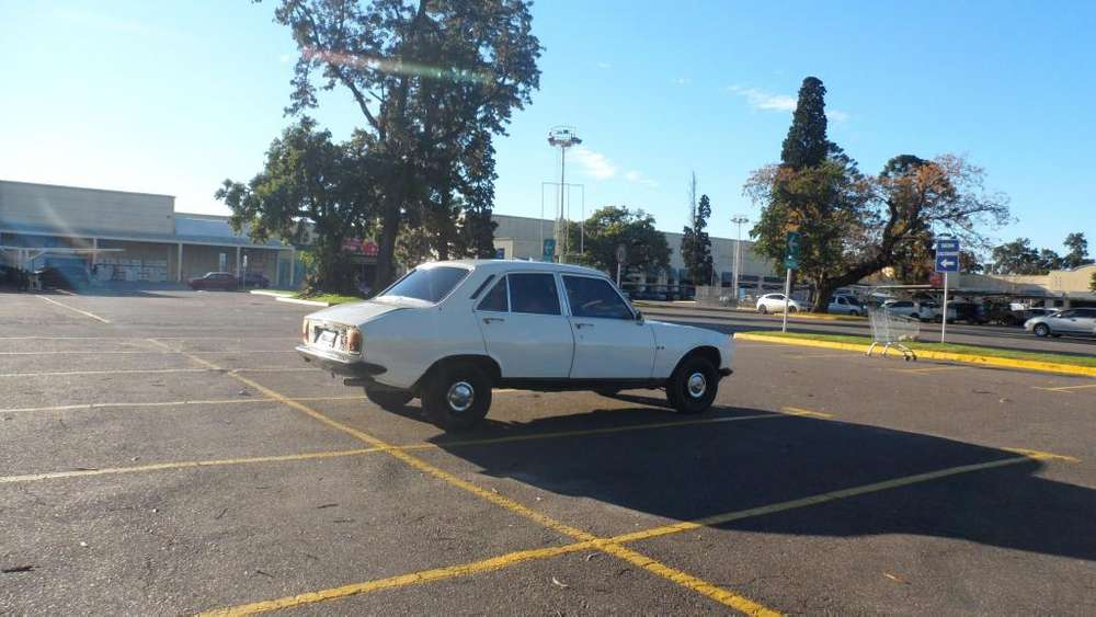 Ford Escort 1976 - 100000 km