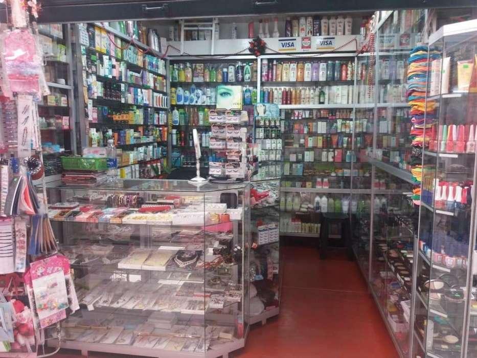 Traspaso Perfumeria Stand Comercial