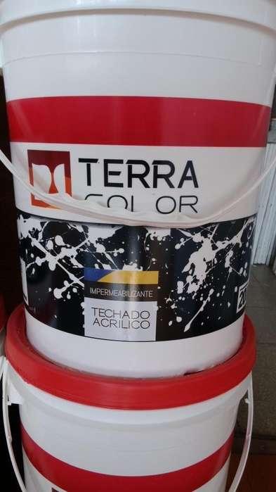Menbrana liquida 20kg OFERTA 2750!!!!!!!!!!