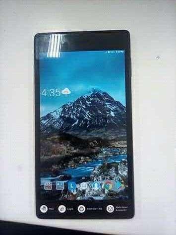 vendo tablet Lenovo Tab 7 Essential trae sim card