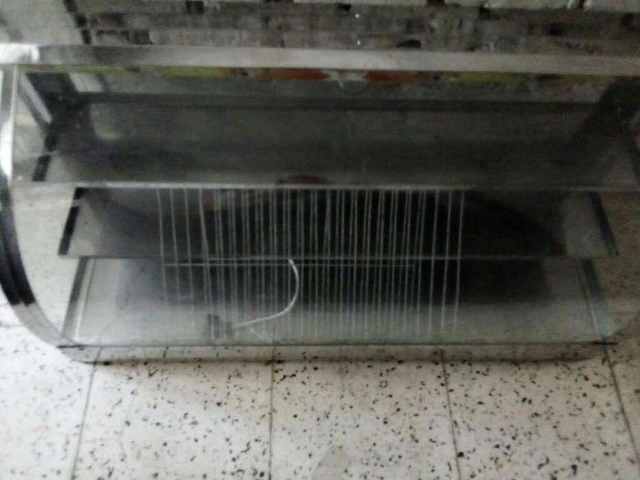 Vitrina de Calefaccion