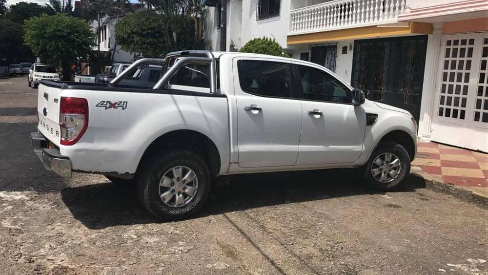 <strong>ford</strong> Ranger 2013 - 120000 km