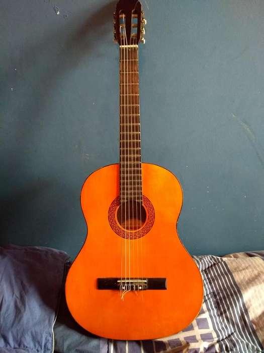Guitarra criolla clsicaSan Miguel de Tucumn