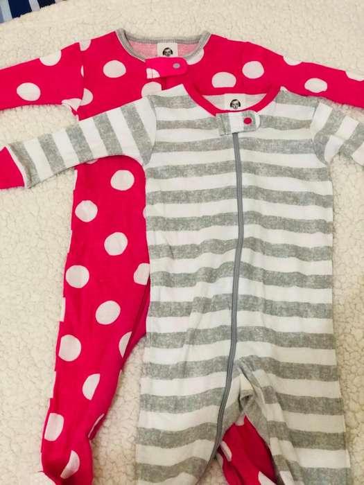 Pijamas americanas 100 originales