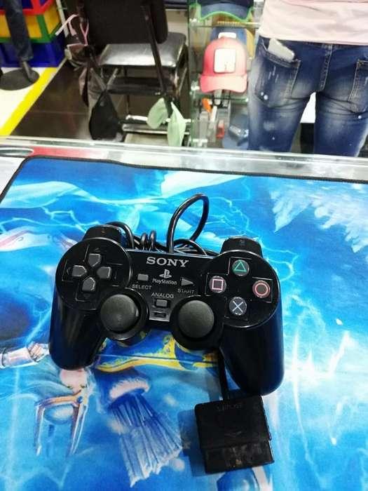 Control Play 2 Original