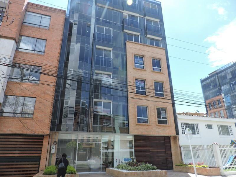 Cod. VBIRE5215 Oficina En Venta En Bogota Pasadena