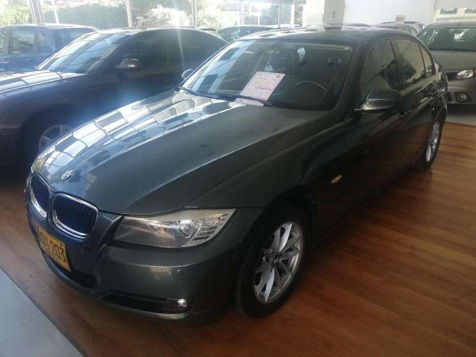 BMW Série 3 2010 - 74000 km