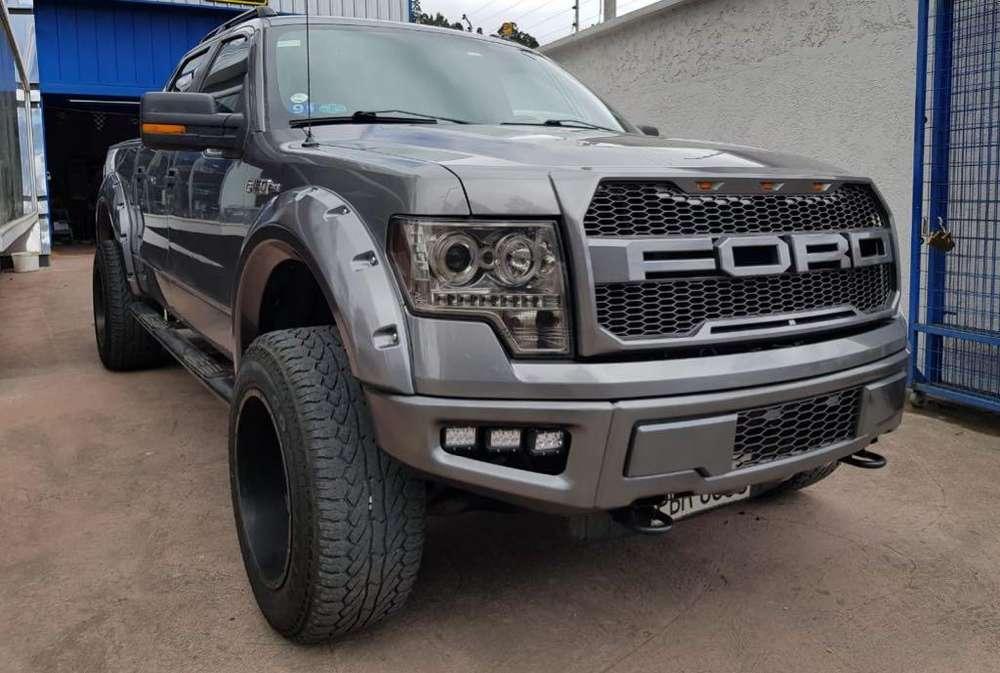 Ford F-150 2010 - 126000 km