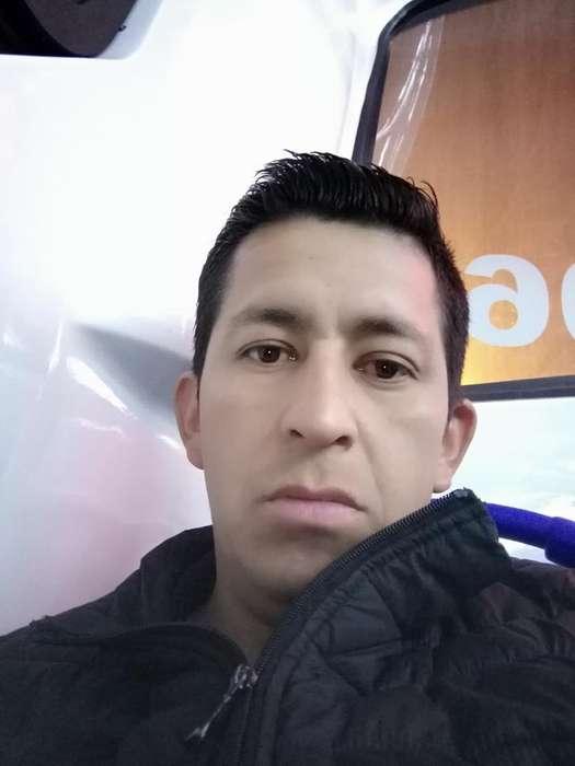 Jorge Macas Albañil