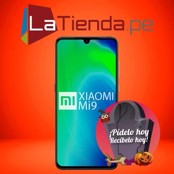Xiaomi Mi 9 - 48MP 12MP 16 MP
