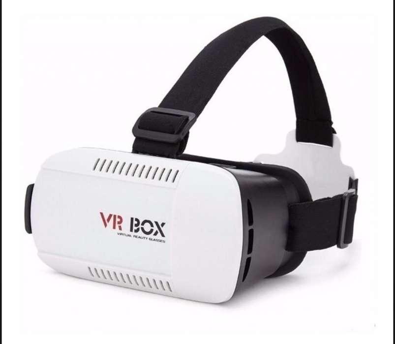 Gafas Vr 3D Original