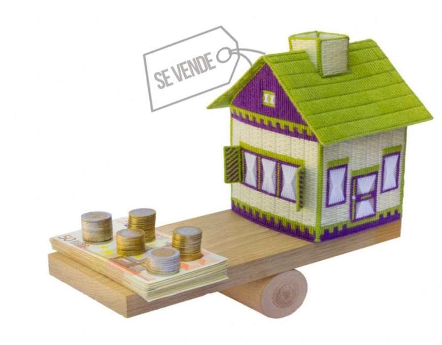 Vendo Casa Barranqueras sobre Avenida