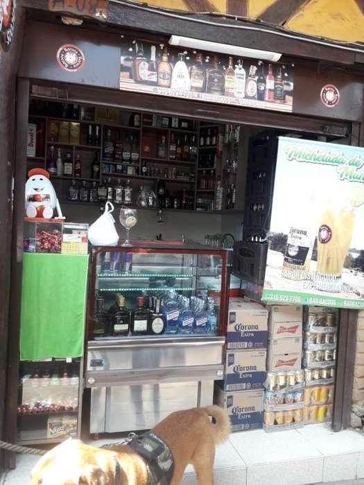 Local Comercial, Mesa de Los Santos