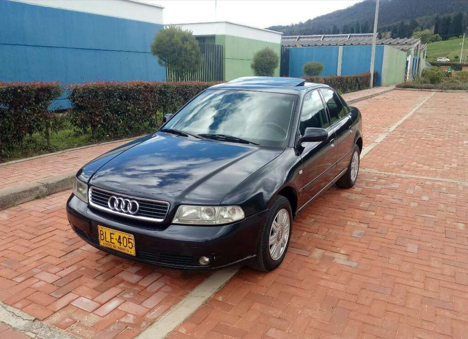 <strong>audi</strong> A4 2000 - 136000 km