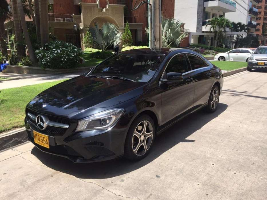 <strong>mercedes</strong>-Benz Clase CL 2015 - 22000 km