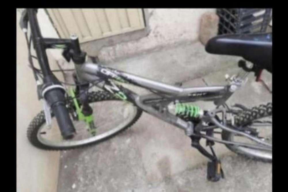 Vendo O Cambio, <strong>bicicleta</strong> Montañera