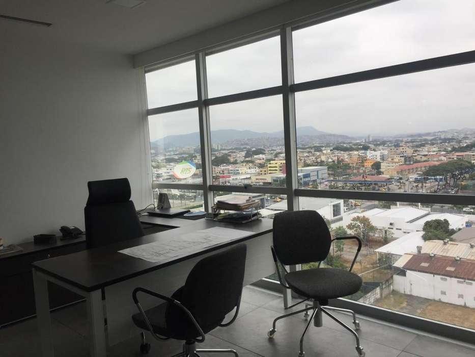 Venta-Oficina de lujo 139 m2 Sky Building