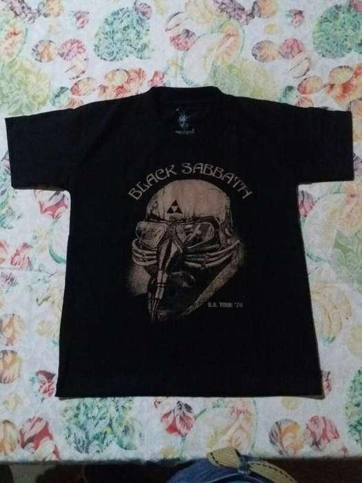 Camiseta para Niño ,talla 8