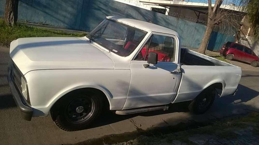 Chevrolet C10 1968 - 138000 km
