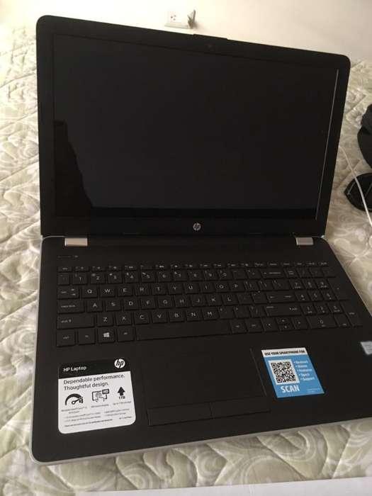 Laptop Hp 7ta Generación 1 Tera