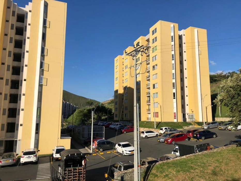 VENTA <strong>apartamento</strong> AGUACATAL CALI
