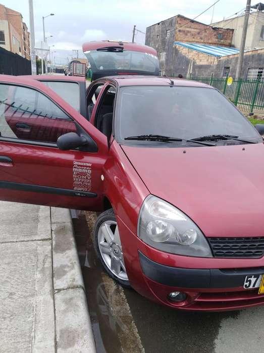 Renault Clio  2008 - 95000 km