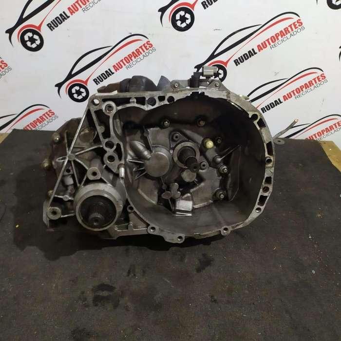 Caja De Velocidades Renault Sandero 14250 Oblea:03326085