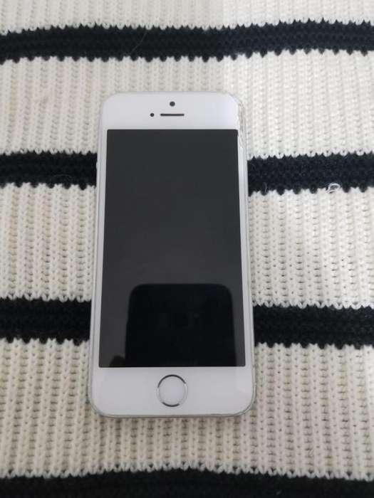 iphone SE color gris ...SOLO POR HOY...