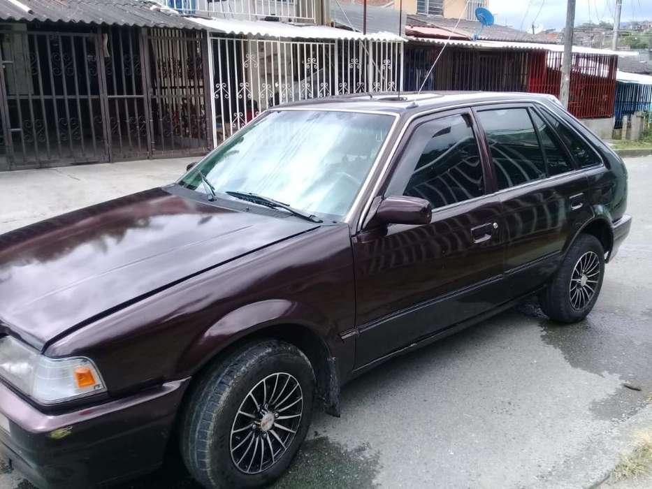 Mazda 323 1995 - 0 km