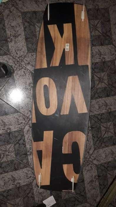 vendo o permuto tabla de snowboard